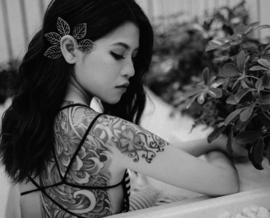 Eliminación de Tatuajes